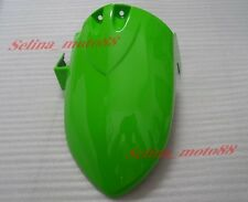 Rear Hugger Fender Mudguar For Kawasaki Ninja ZX10R 2006-2007 ZX-10R 06-07 Green