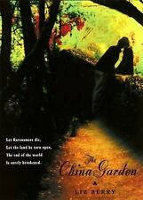 The China Garden by Liz Berry (1999, Paperback)