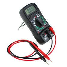 Digital LCD Multimeter XL-830L Voltmeter Ammeter AC/DC/OHM Volt Current Tester