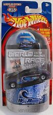 HOT WHEELS HIGHWAY 35 WORLD RACE WAVE RIPPERS #06/35 CHRYSLER THUNDERBOLT