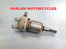 suzuki an400 burgman 2007 2008 2009 2010 starting starter motor parts