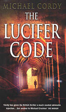 The Lucifer Code, Michael Cordy