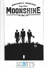 MOONSHINE  #1  NM   (NYCC VARIANT)