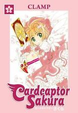 Cardcaptor Sakura Vol. 1 by Clamp Staff (2010, Paperback)