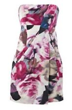 Karen Millen • NWT! gorgeous silk dress RRP $320 • size 12 #melbournecup