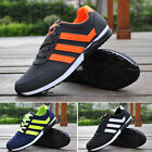 NEW Fashion Men's Shoes Fashion Breathable Casual Canvas Sneakers Running Shoes
