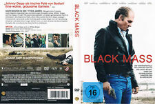 BLACK MASS --- Johnny Depp --- Joel Edgerton --- Benedict Cumberbatch ---