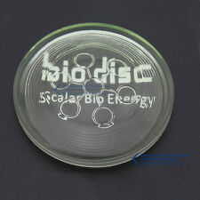 Hot Bio Disc 2 Quantum Scalar Biodisc Health Power Energy 100% Authentic Science