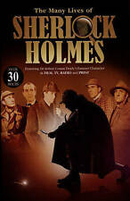 The Many Lives of Sherlock Holmes, New DVDs