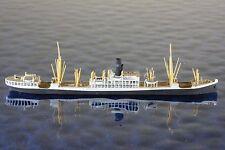 Tjisondari Hersteller Noordzee 13 ,1:1250 Schiffsmodell