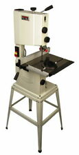 "Jet 714000 JWB-10, 10"" Open Stand Bandsaw"