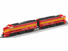 LIONEL 6-38573 SOUTHERN PACIFIC O SCALE LEGACY SHARKNOSE AA DIESEL ENGINES TRAIN