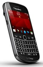BlackBerry Bold 9930 8GB Black UNLOCKED + VERIZON QWERTY Smartphone