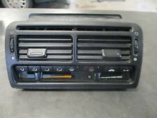 1992-1996 Honda Prelude FRONT CENTER DASH VENT WITH CLIMATE CONTROL TESTED