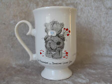 """PAPEL GIFTWARE """"JUST REMEMBER..SOMEONE LOVES YOU"""" COFFEE MUG GREAT FOR VALENTINE"""