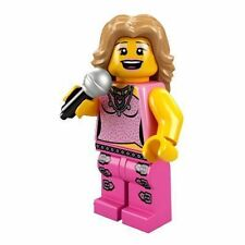 LEGO 8684 MINIFIGURES SERIES 2 - POP STAR new