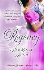 Regency High-Society Affairs Volume 3: Sparhawk's Lady and The Earl's Intended W