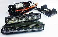 DRL HIGH QUALITY UNIVERSAL EXTRA BRIGHT AUTOSWITCH E8 RL 000811 LAND ROVER
