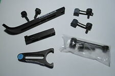 Clamping fork Bolt base bracket adapter base plate clamp laser lot set parts