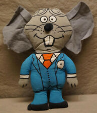 Vintage Frito Lay Cheetos Mouse Advertisng Premium Fabric Doll