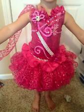 4/5  GLITZ PAGEANT CUPCAKE DRESS