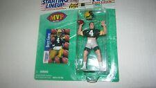 1997 Starting Line-Up Packers BRETT FAVRE QB Figure-NIB