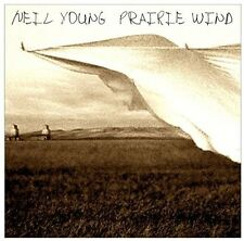 Prairie Wind - Neil Young (2005, CD NEUF)