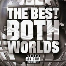 JAY-Z AND R. KELLY - Best Of Both Worlds CD [A103]