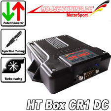 CR1 DC Centralina Boitier ChipTuning Peugeot 807 2.0 HDI 107 110 120 cv