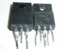 R5007ANX TO-220 MOSFET Transistor used in PANASONIC PLASMA BOARD - UK SELLER
