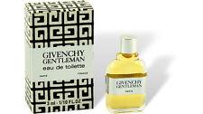 """Givenchy - """"Givenchy Gentleman"""" Parfum Miniatur 3ml EdT Eau de Toilette mit Box"""
