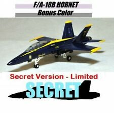 JWings 4 F/A-18 HORNET Blue Angels Secret 7 Fighter Aircraft Plane 1:144 JW4_16