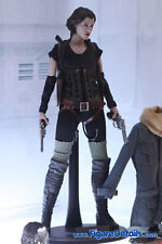 Hot Toys 1/6 Figure MMS 139 Resident Evil Afterlife Alice Milla Jovovich
