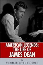American Legends: the Life of James Dean by Charles River Charles River...