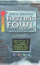 Artemis Fowl: The Arctic Incident by Eoin Colfer (Paperback, 2002)