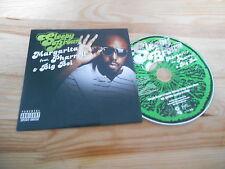 CD Pop Sleepy Brown / Pharell - Margarita (4 Song) MCD VIRGIN cb