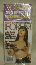 Collectible Penthouse Forum Magazine February 2014 With DVD Included    NEW eb85