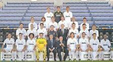 REAL MADRID + 2011/2012 + Das Team + Riesenfoto + 21x30 cm + Lizenz + NEU +