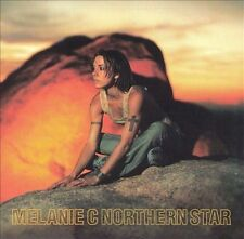 Melanie C Northern Star 1999 Virgin Canada CD