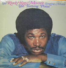 Rudy Ray Moore ‎- the Turning Point LP Generation Blowfly Richard Prior Dolemite