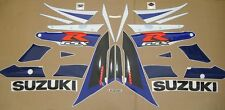 GSX-R 1000 2004 full decals stickers graphics logo kit set k3 k4 adhesivi labels