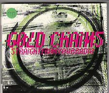 GOLD CHAINS - straight from your radio CD