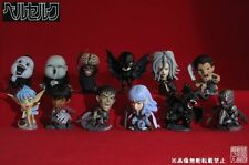Berserk Figure Collection, full set of 13 (including secret) Tokimeki.com