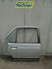 Tür HR BMW 7er E23 Scheibe Fensterheber rear right door 1983
