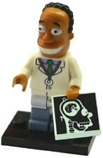 Genuine Lego 71009 The Simpsons Series 2 Minifigure no. 16 Dr. Hibbert