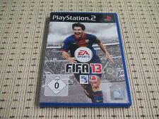 FIFA 13 per PlayStation 2 ps2 PS 2 * OVP *