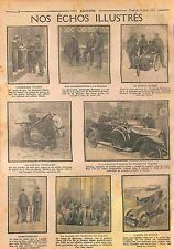 Polius Chansonnier Dominique Bonnaud Anthony Wilding Neuve-Chapelle WWI 1915