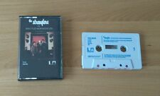 RARE The Stranglers IV (Rattus Norvegicus) 1977 UK Cassette TCK 30045 Punk Rock