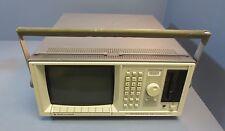 R&S Rohde & Schwarz EZM 374.4019.03 Spectrum Monitor ver 2.16/2.04 + Opt EZM B2
