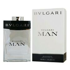 Bvlgari MAN Cologne by Bvlgari, 5 oz EDT Spray for Men NEW
